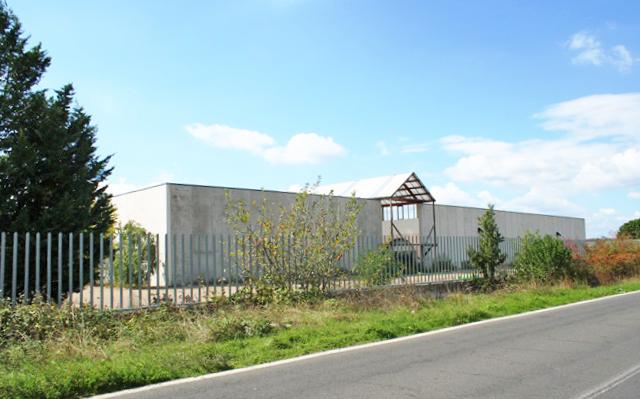 Capannone in vendita a Acquapendente, 9999 locali, prezzo € 990.000 | Cambio Casa.it