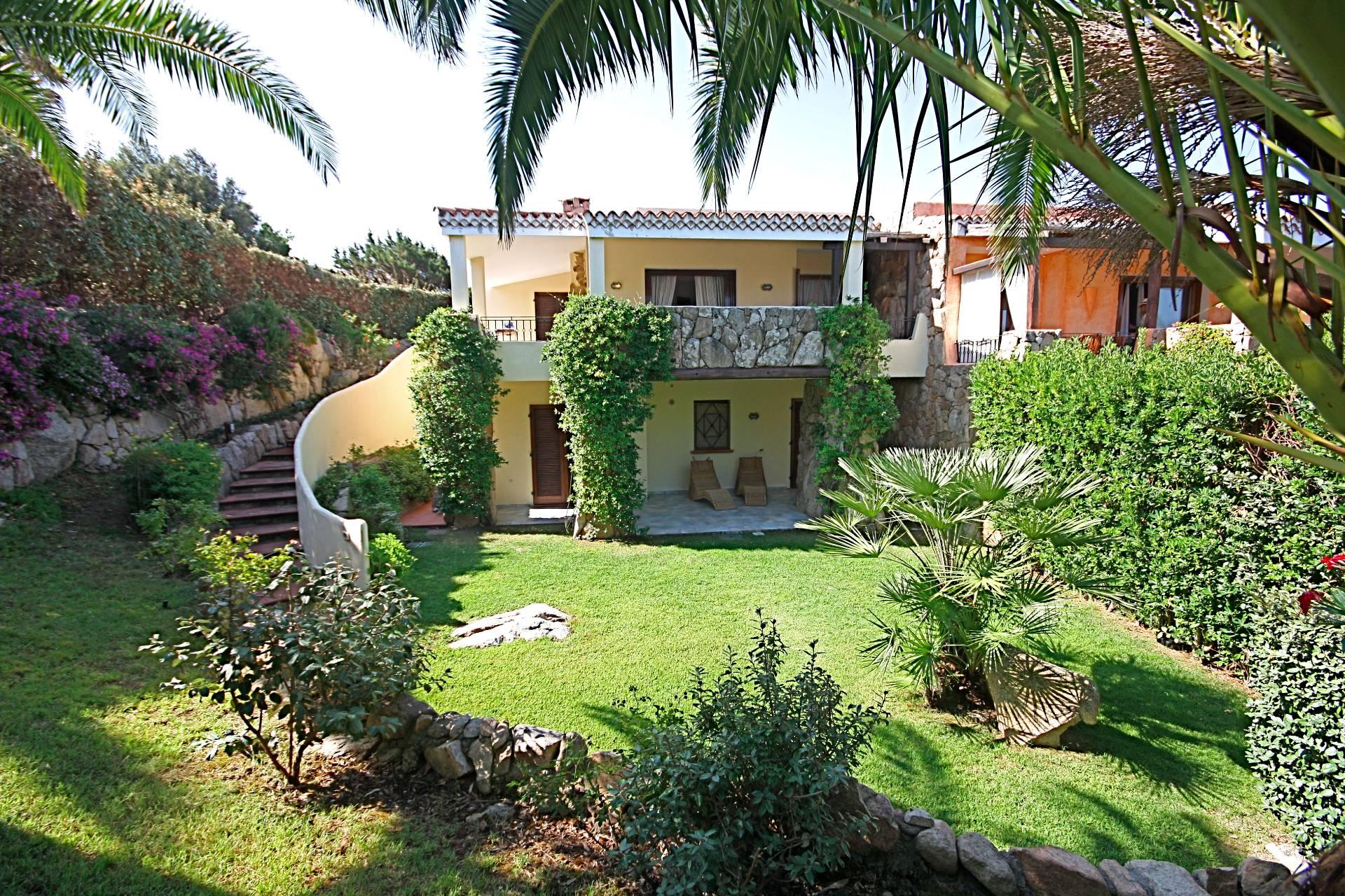 Villa in Vendita a Palau