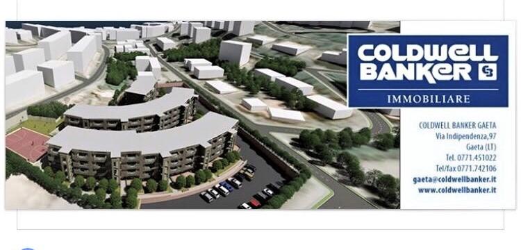 Appartamento in vendita a Gaeta, 3 locali, zona Località: Calegnabassa, prezzo € 250.000 | PortaleAgenzieImmobiliari.it