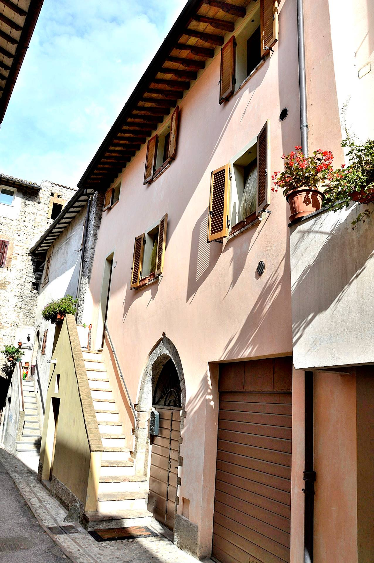 Immobile a Spoleto