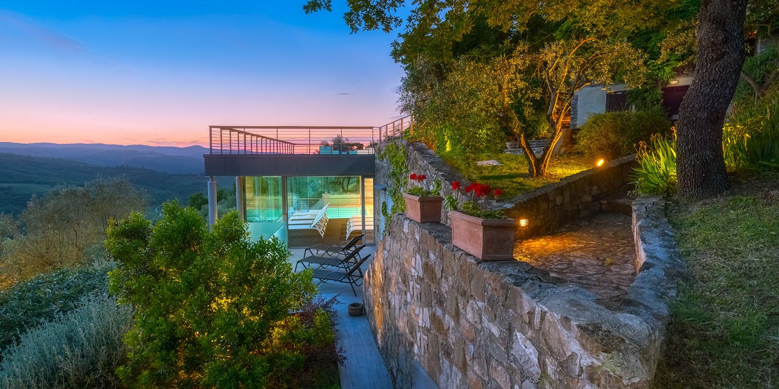 Rustico / Casale in vendita a Monte Castello di Vibio, 7 locali, zona Zona: Doglio, prezzo € 2.600.000 | CambioCasa.it