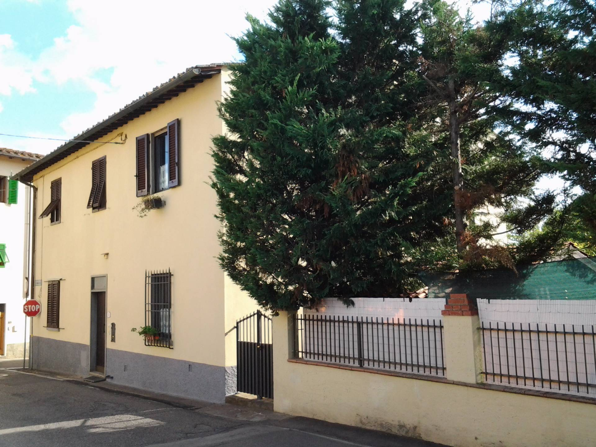 Cbi house or cottage for sale in bagno a ripoli