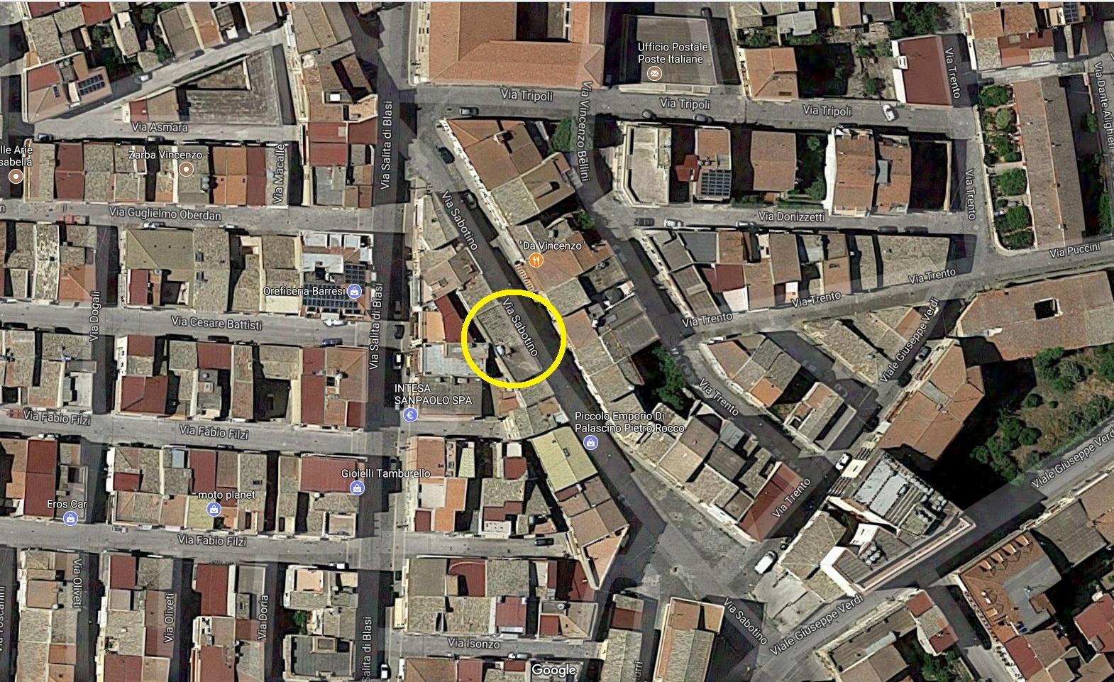 Appartamento in vendita a Pietraperzia, 8 locali, prezzo € 80.000 | CambioCasa.it