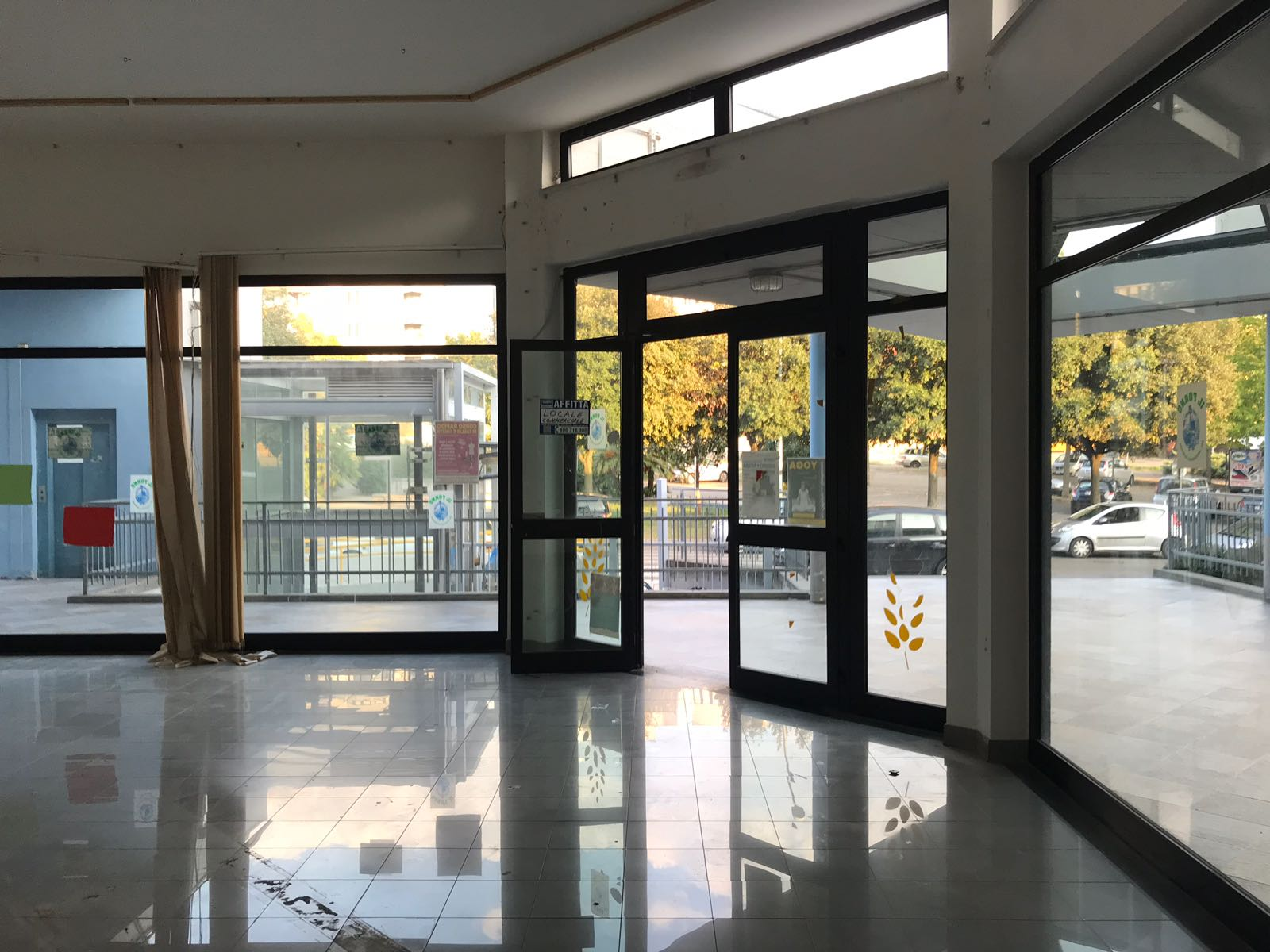 Negozio / Locale in affitto a Viterbo, 9999 locali, zona Località: S.aBarbara-Capretta, prezzo € 800   CambioCasa.it