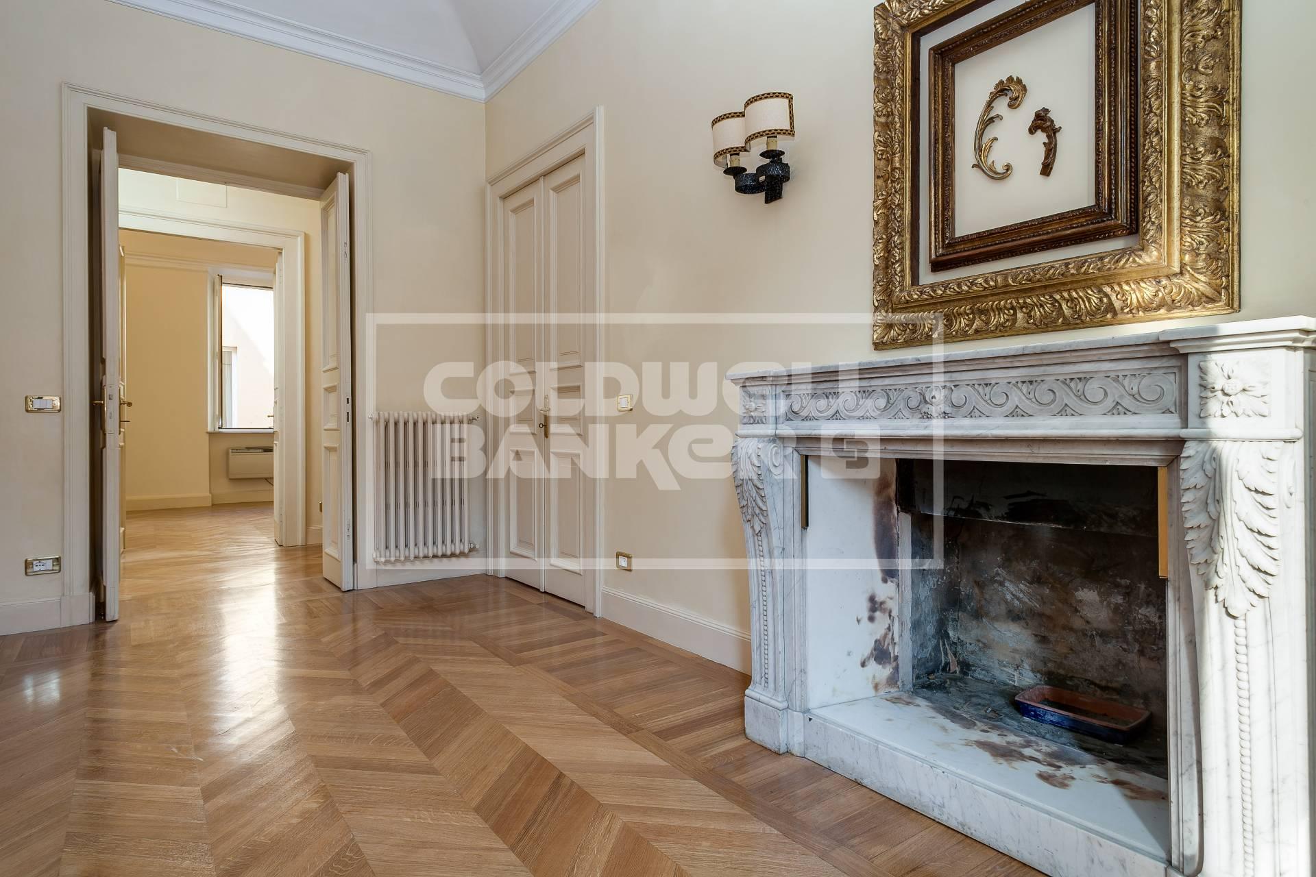Cbi100 43515vk appartamento in affitto a roma prati for Roma affitto prati