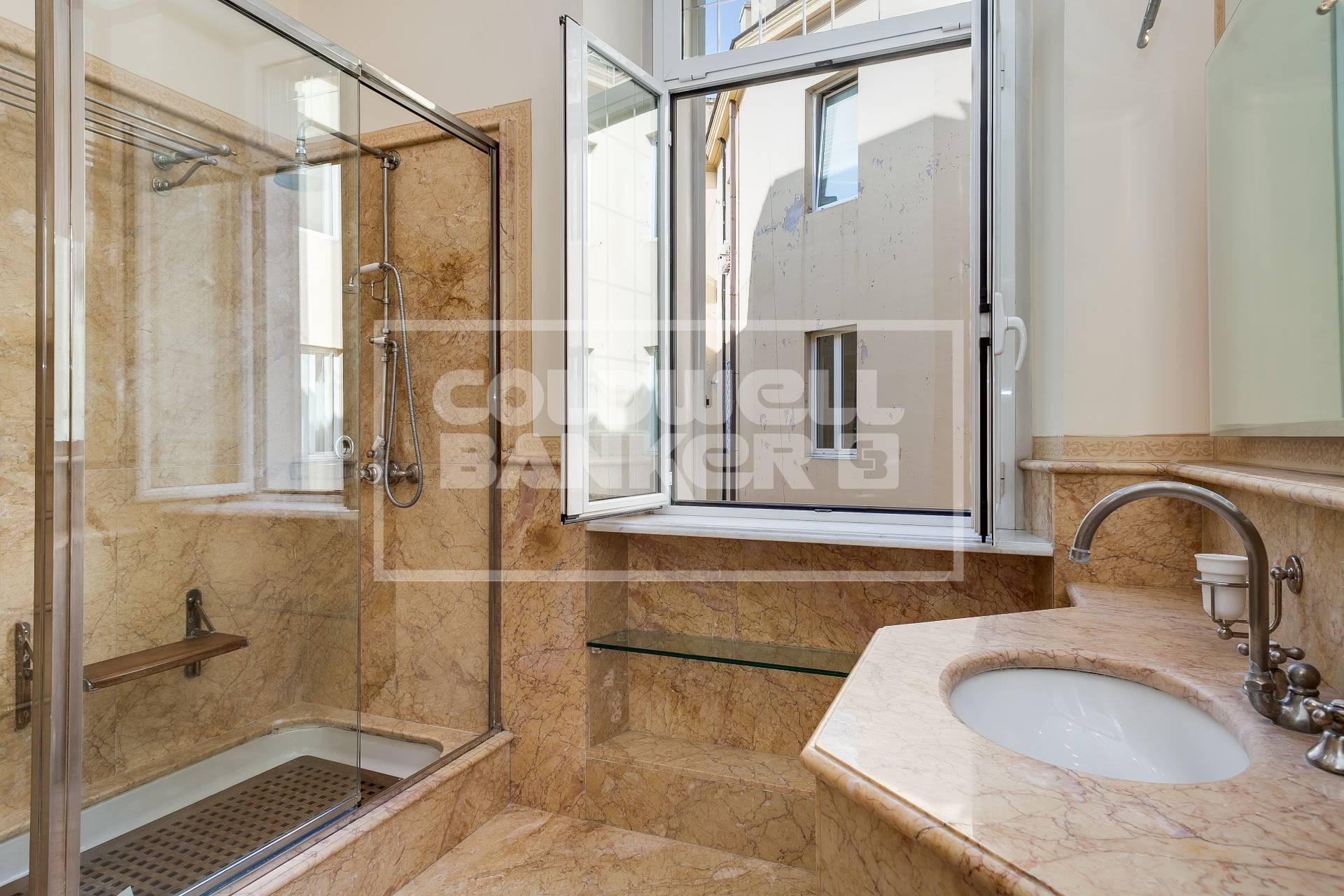 Cbi100 43515vk appartamento in affitto a roma prati for Affitto roma prati