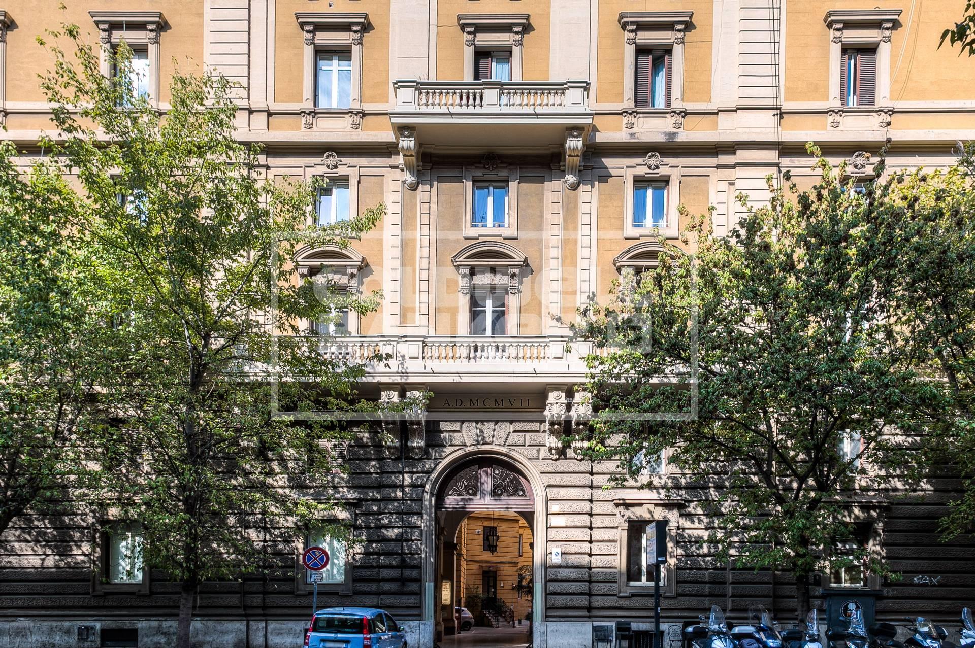 Cbi038 644 43515vk appartamento in affitto a roma for Roma affitto prati