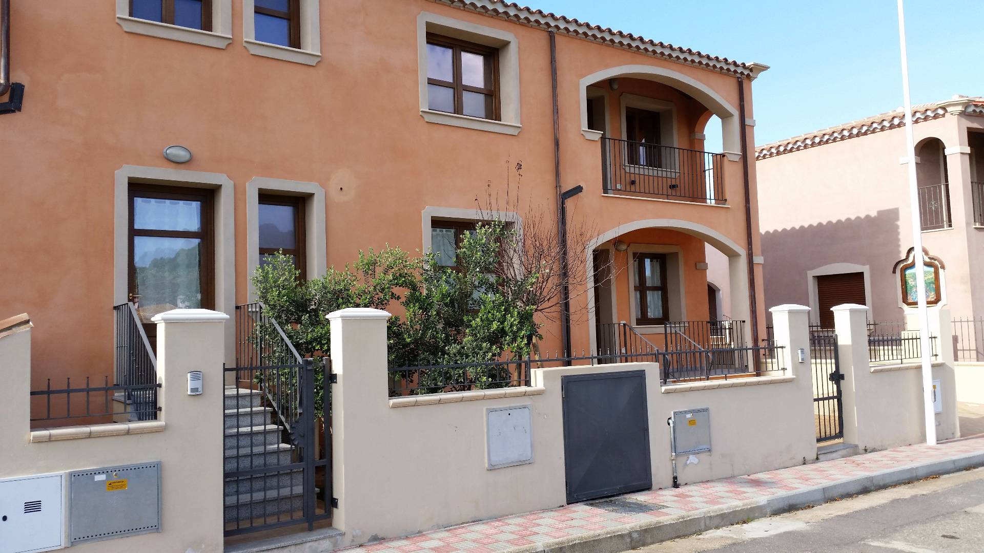 Foto - Appartamento In Vendita Bari Sardo (og)