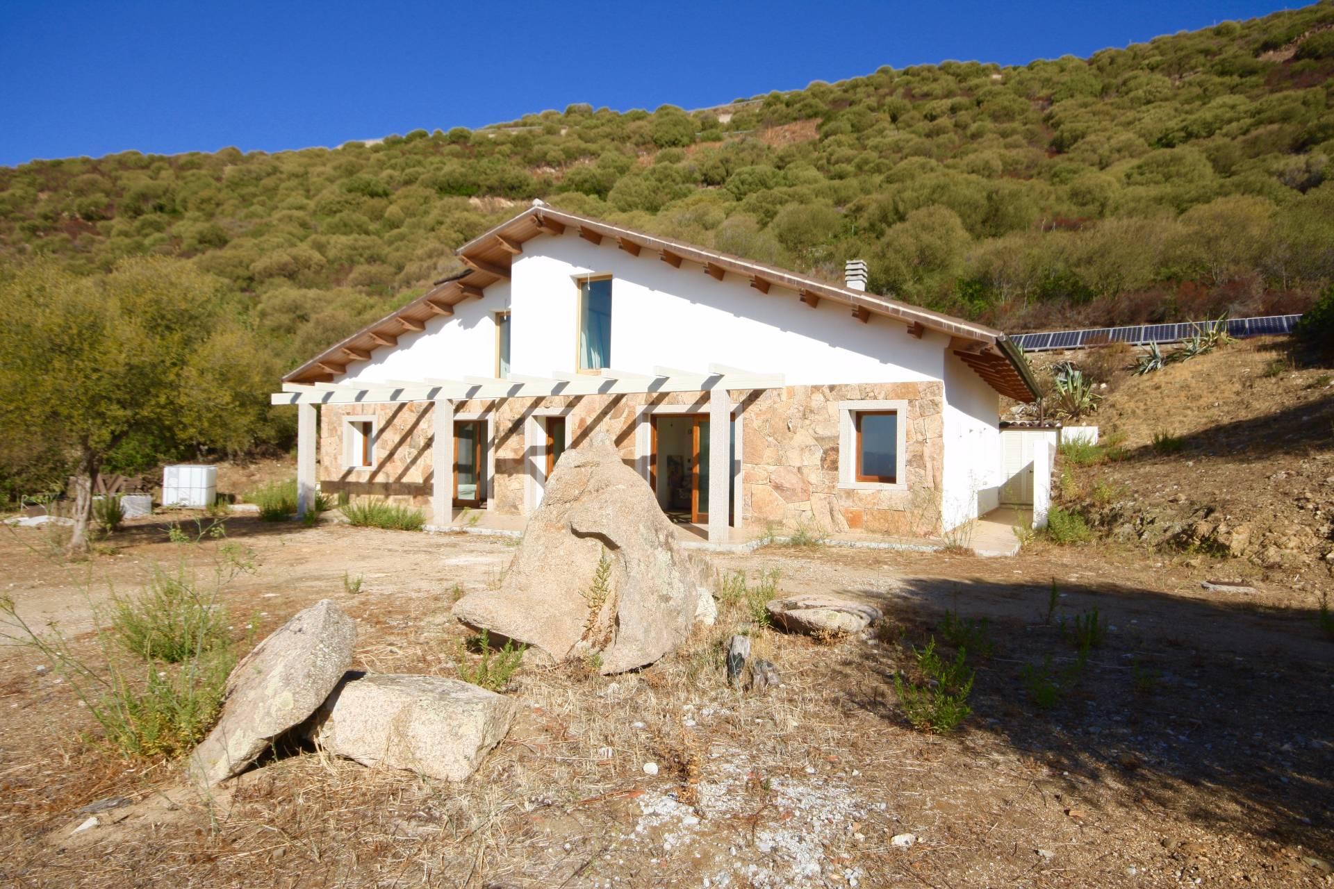 villa casa vendita olbia di metri quadrati 200