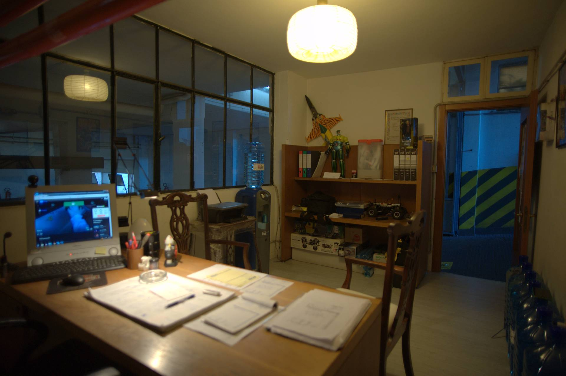 Cbi083 colombo101s locale commerciale in affitto vendita for Affitto locale uso ufficio roma