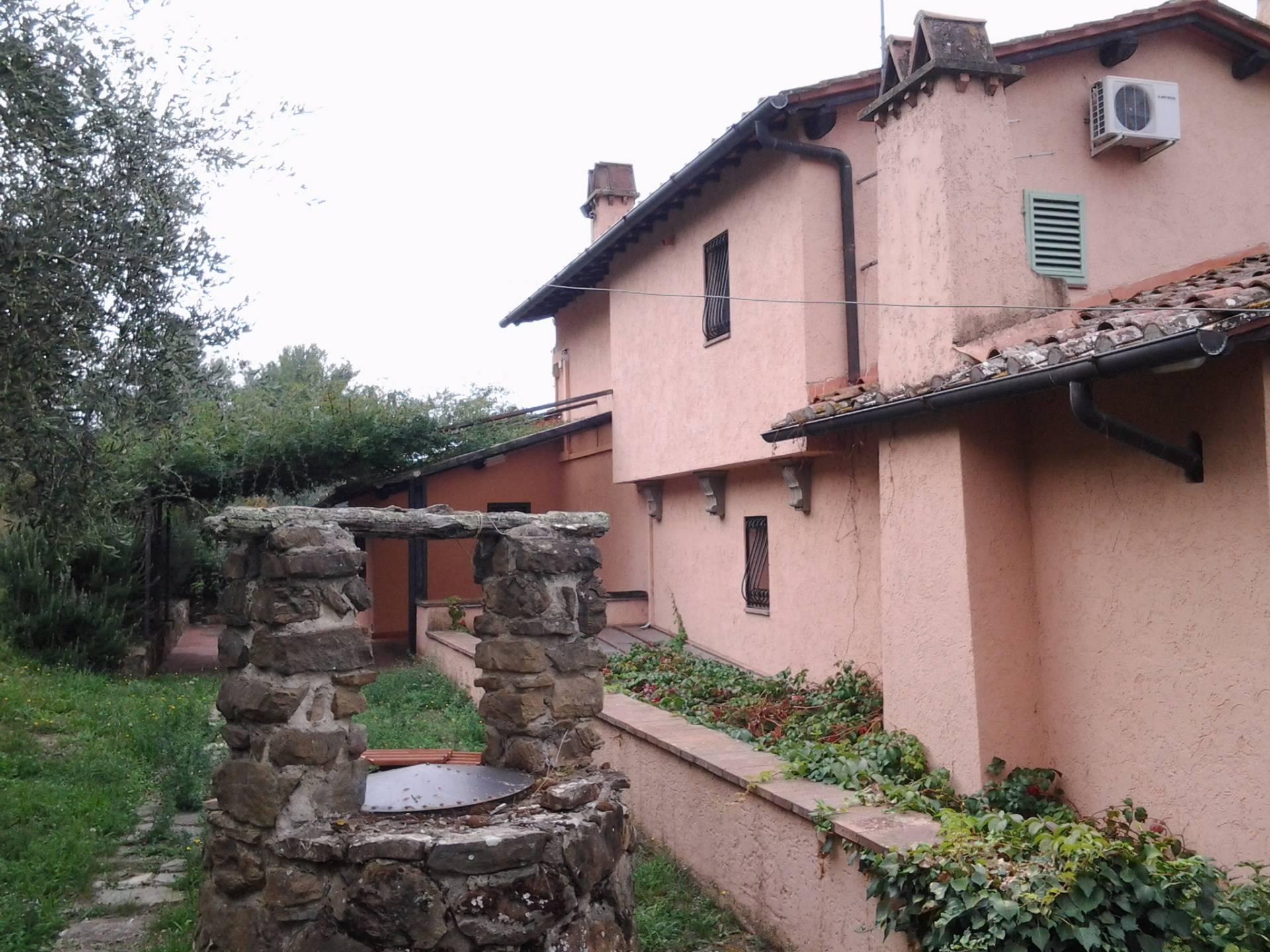 Cbi villa for sale in bagno a ripoli rimaggio