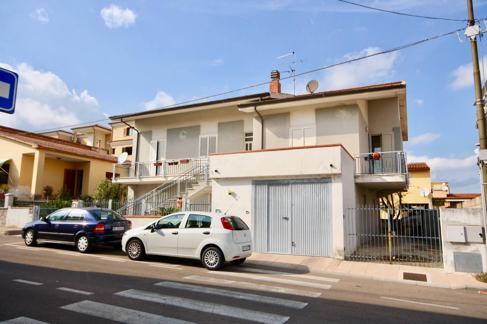 villa casa vendita olbia di metri quadrati 210