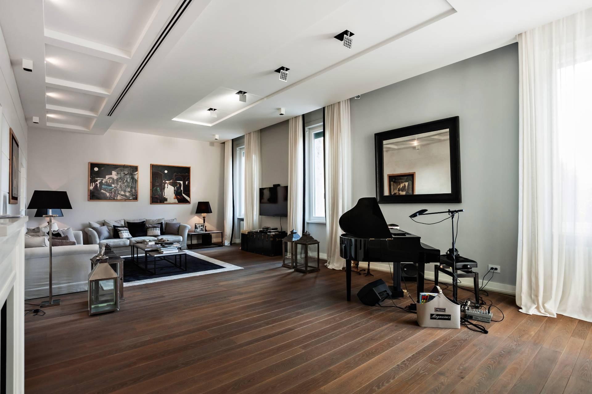 Cbi038 143 30101ab appartamento in vendita a roma for Vendesi palestra roma