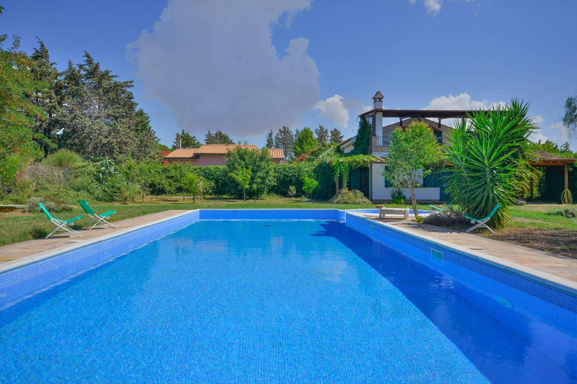 Cbi083 Montalto01s Villa Singola In Vendita A Montalto