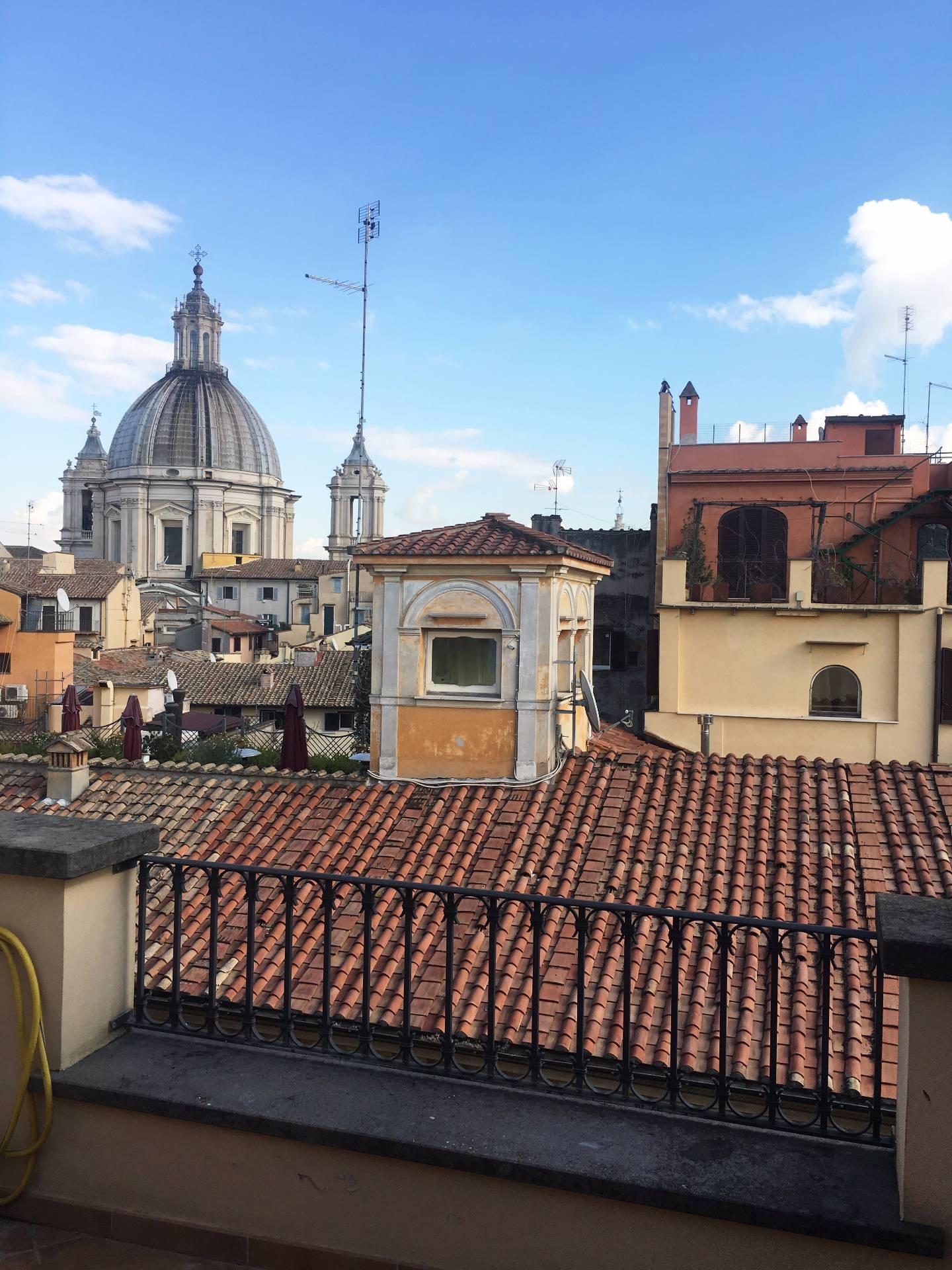 Bilocale affitto roma zona centro storico for Roma centro affitto