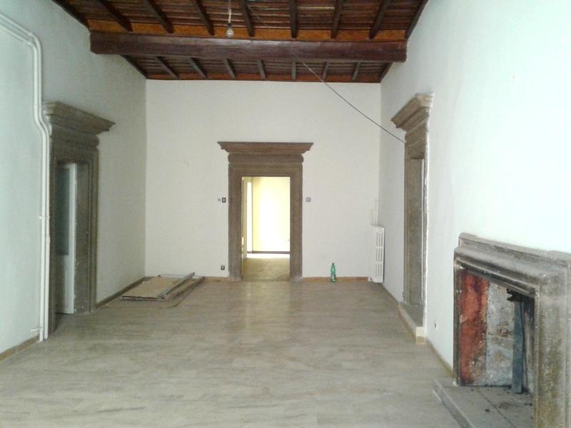 Appartamento in vendita a Gallese, 5 locali, prezzo € 120.000 | CambioCasa.it