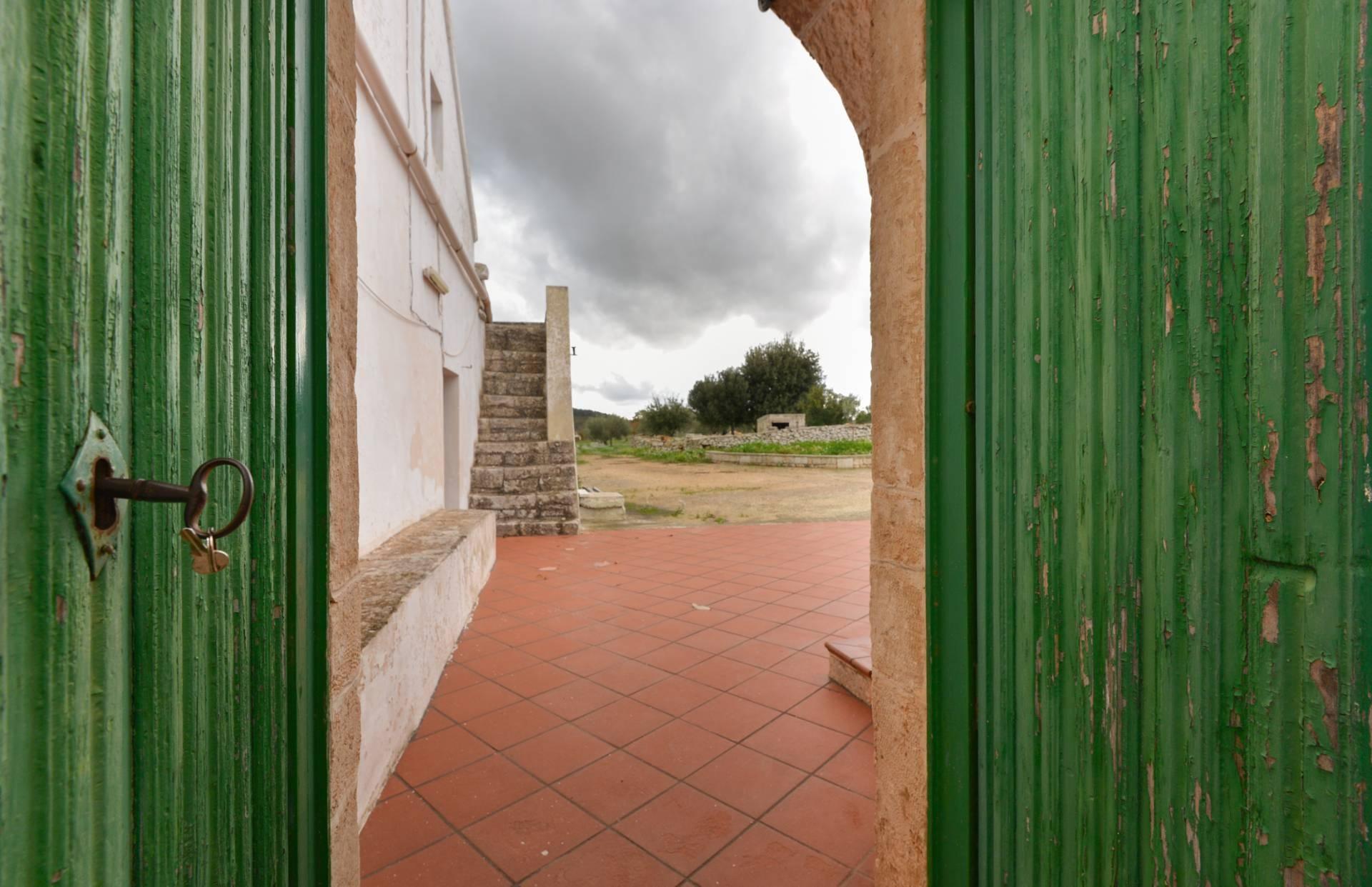 Appartamento in vendita a Ostuni, 8 locali, Trattative riservate | CambioCasa.it