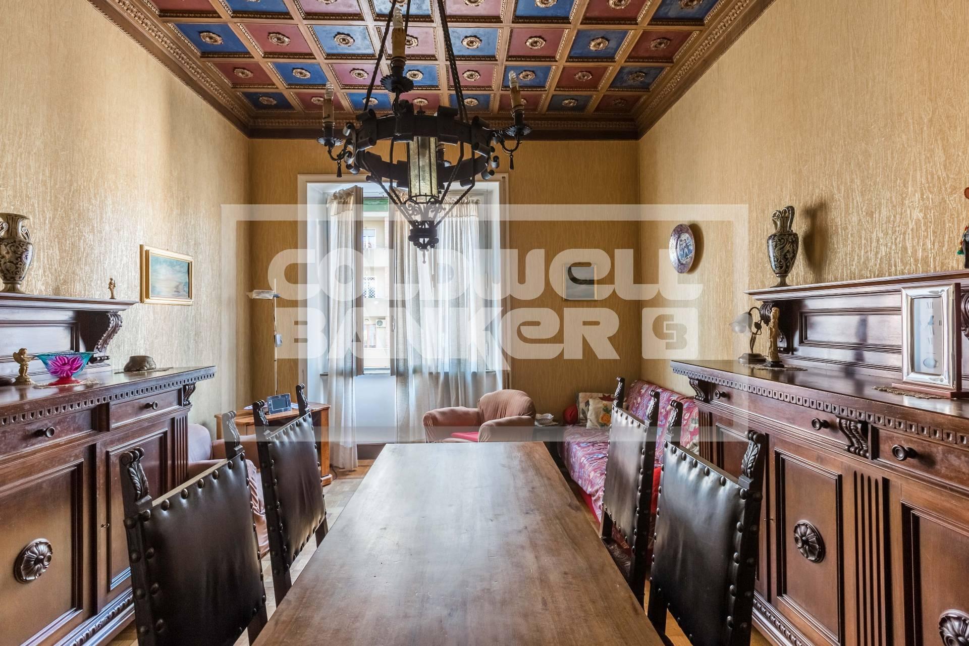 Cbi038 144 43520db appartamento in affitto a roma for Affitto ufficio prati roma