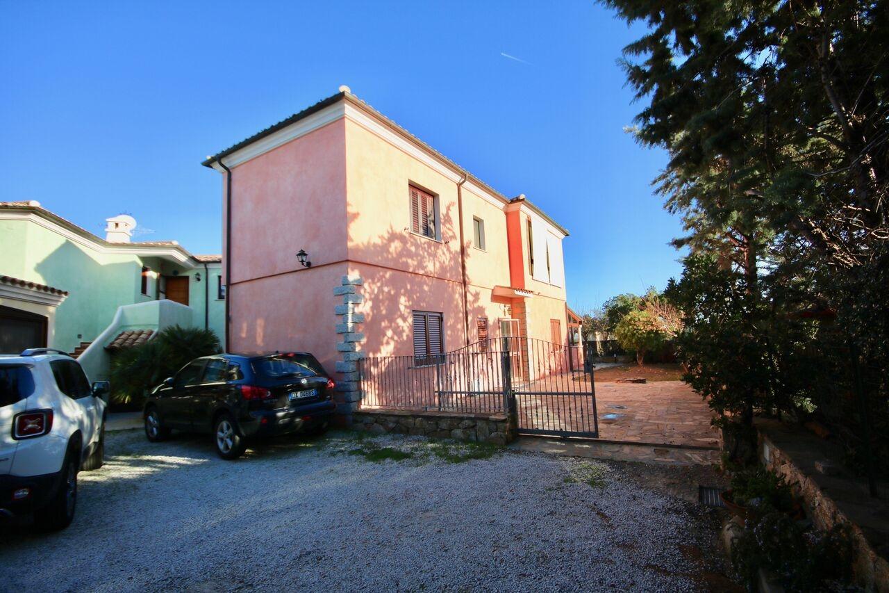 Cbi040 ol0025ds casa indipendente in vendita a san for San teodoro case vendita