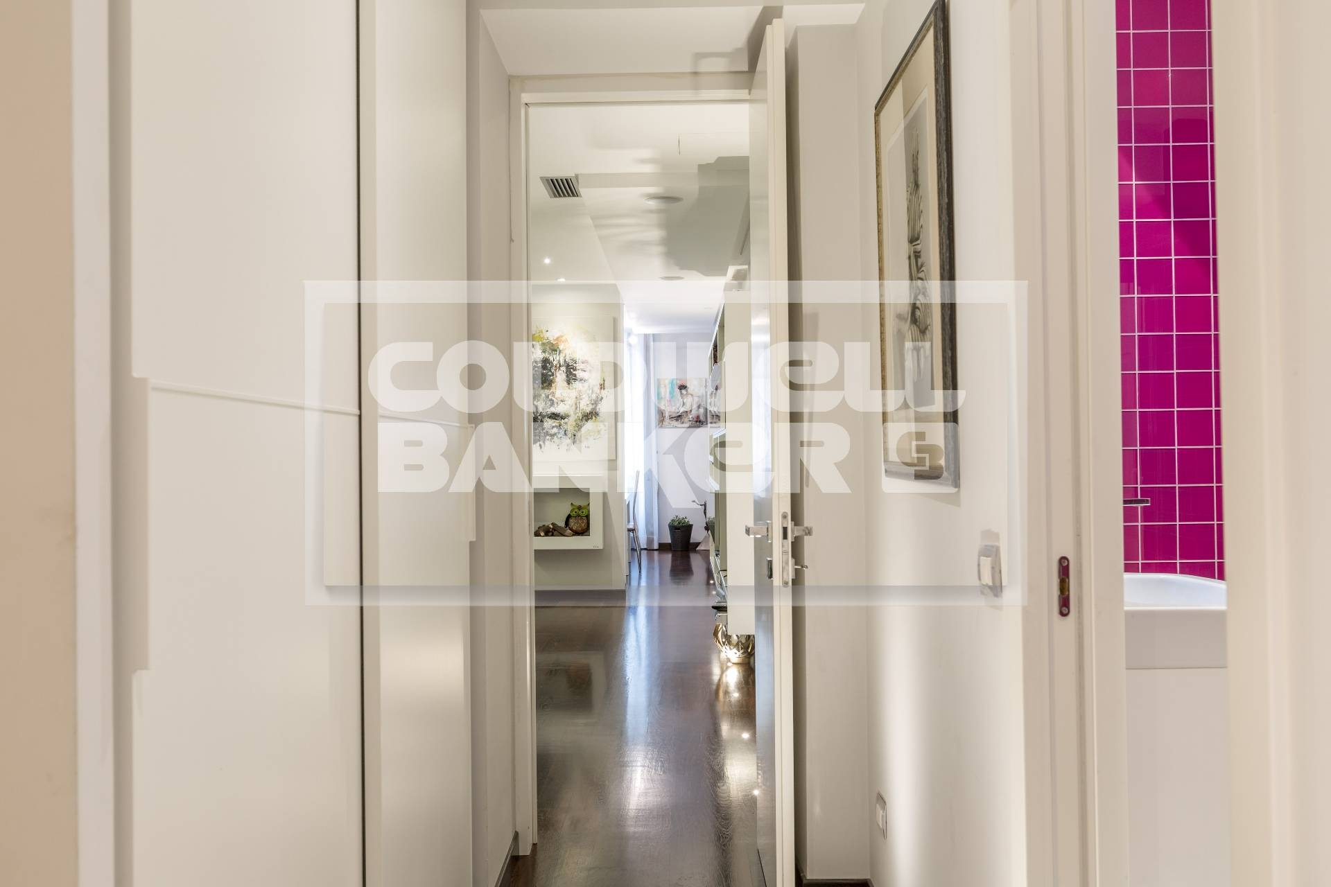 Cbi072 900 ex907 appartamento in vendita a roma for Appartamento new design roma lorenz