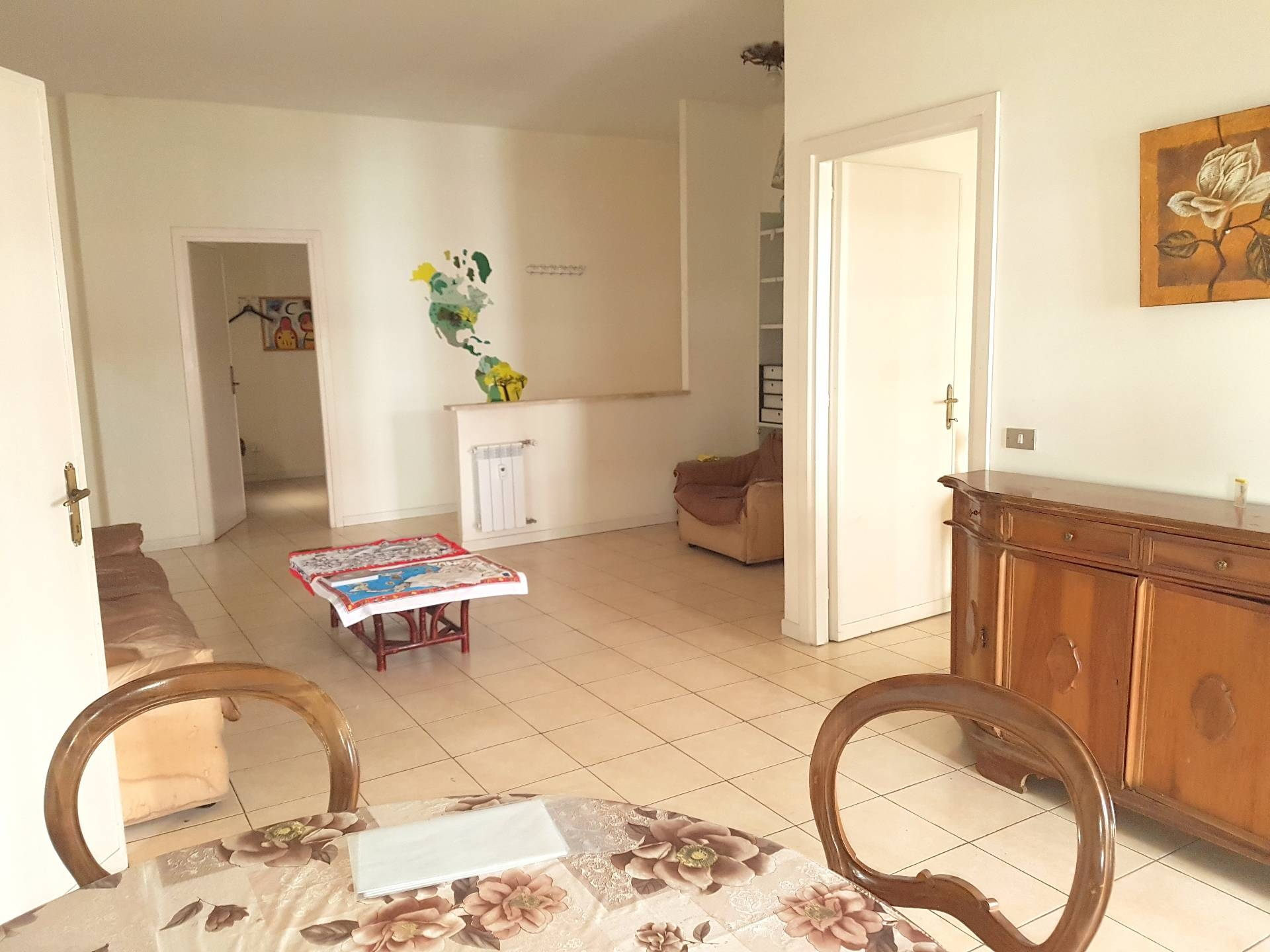 Cbi053 308 anzani loc appartamento in affitto a roma for Affitto uffici roma trastevere