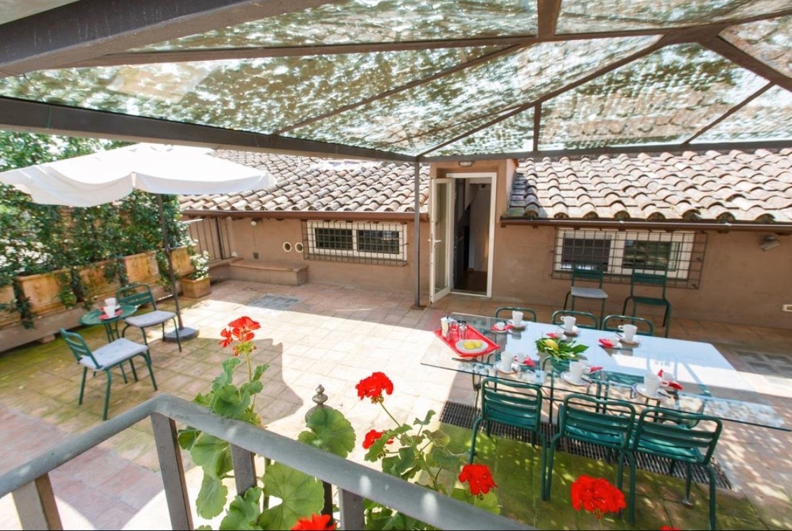 Cbi038 551 43451 attico in affitto a roma parioli for Affitto studio roma parioli