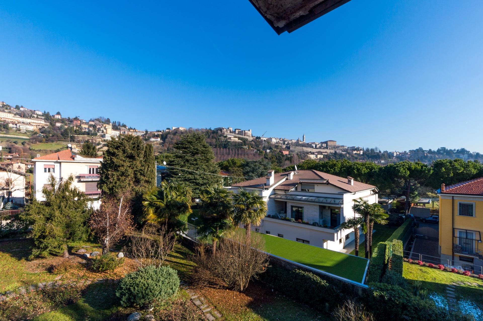 Cbi081 751 glr027 appartamento in affitto a bergamo for Conca verde piscine