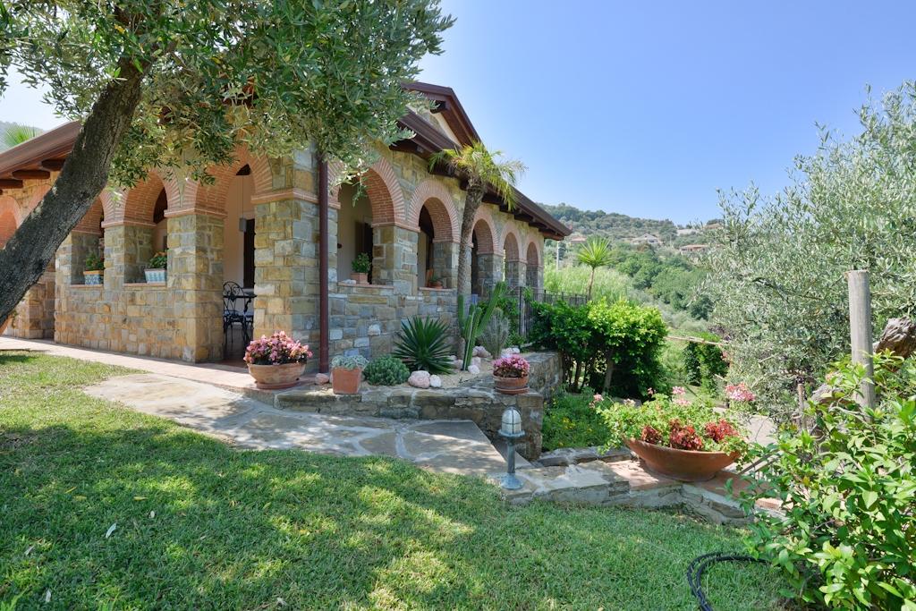 Foto - Villa In Vendita Castellabate (sa)