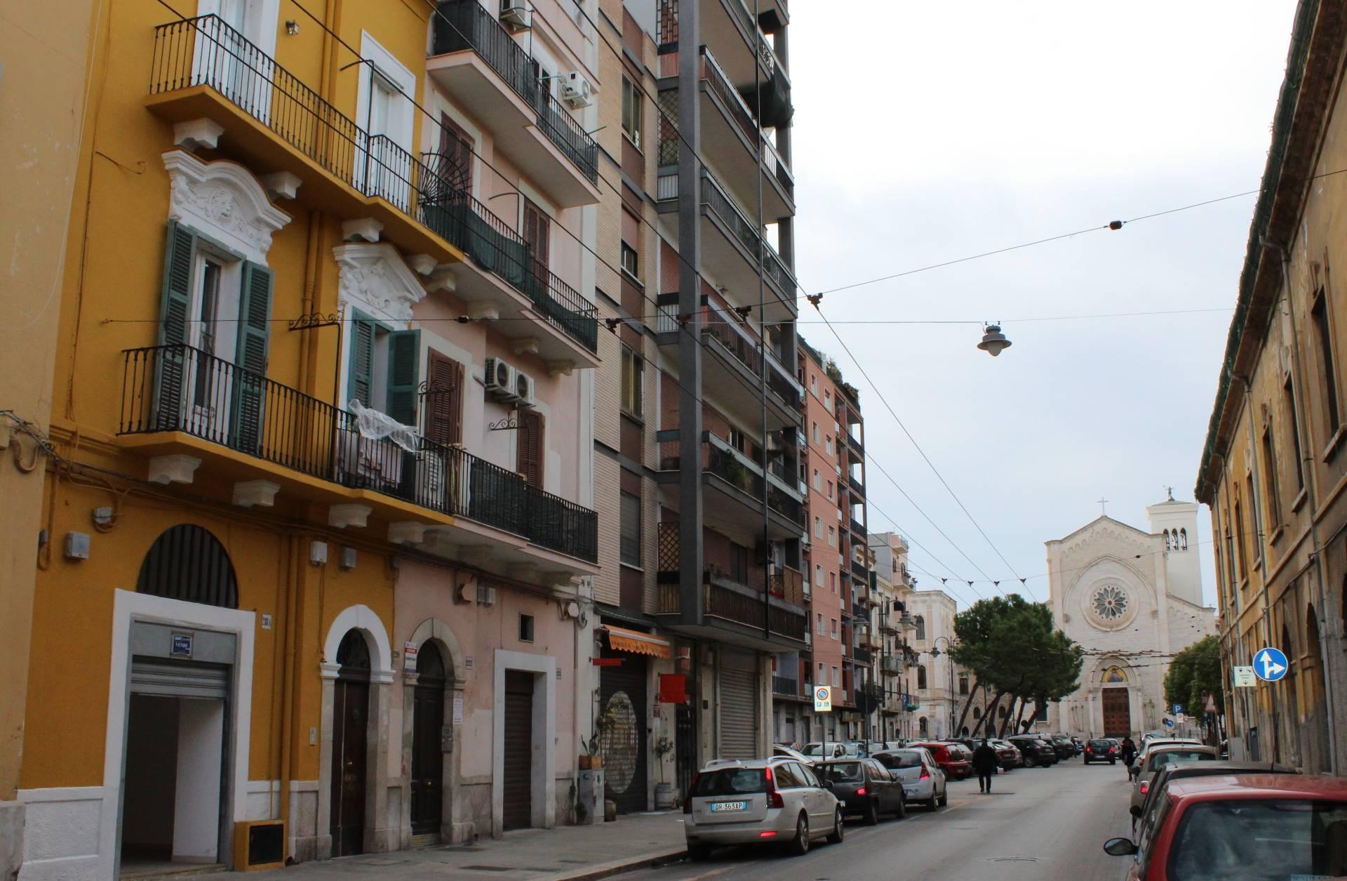 Appartamento in vendita a Bari, 2 locali, prezzo € 59.000 | CambioCasa.it