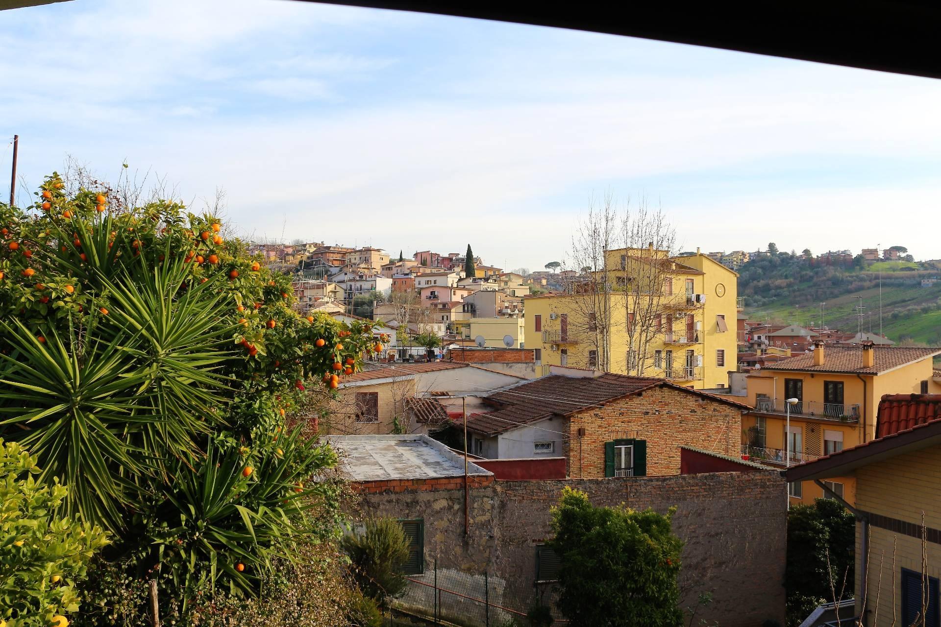 Appartamento In Affitto Monterotondo