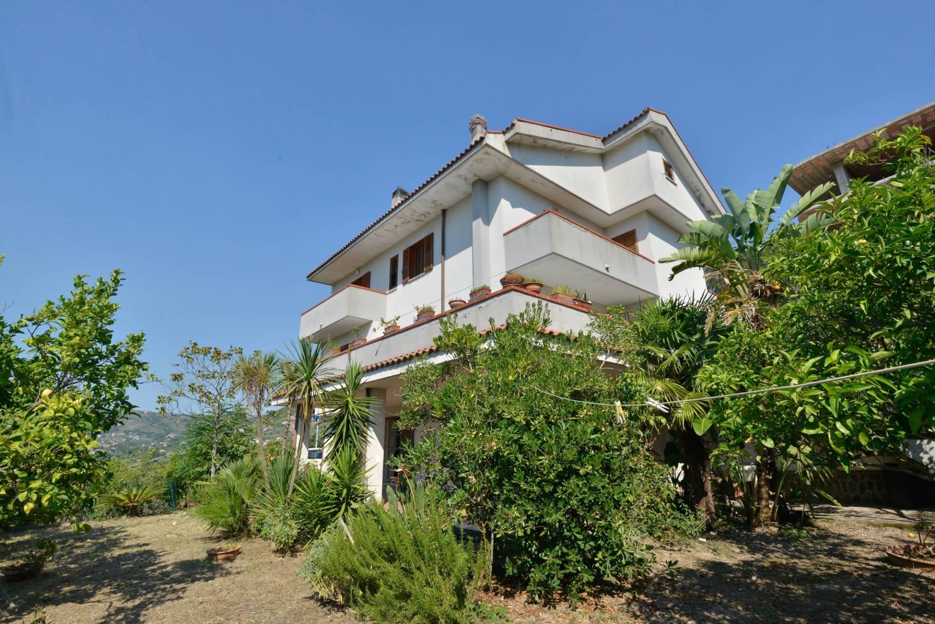 Foto - Villa In Vendita Agropoli (sa)