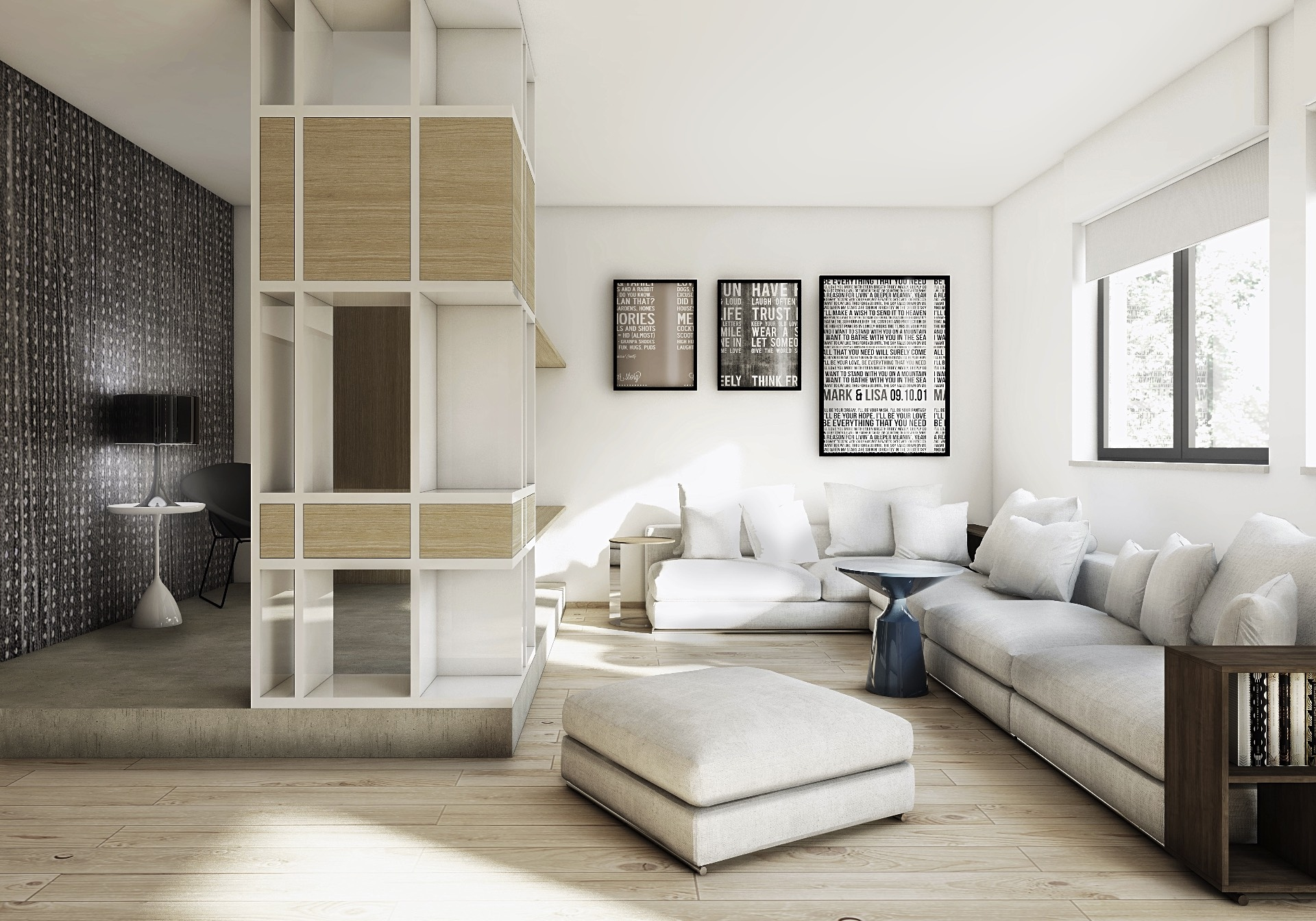 Cbi081 750 svr129 loft open space in vendita a bergamo for Loft bergamo affitto