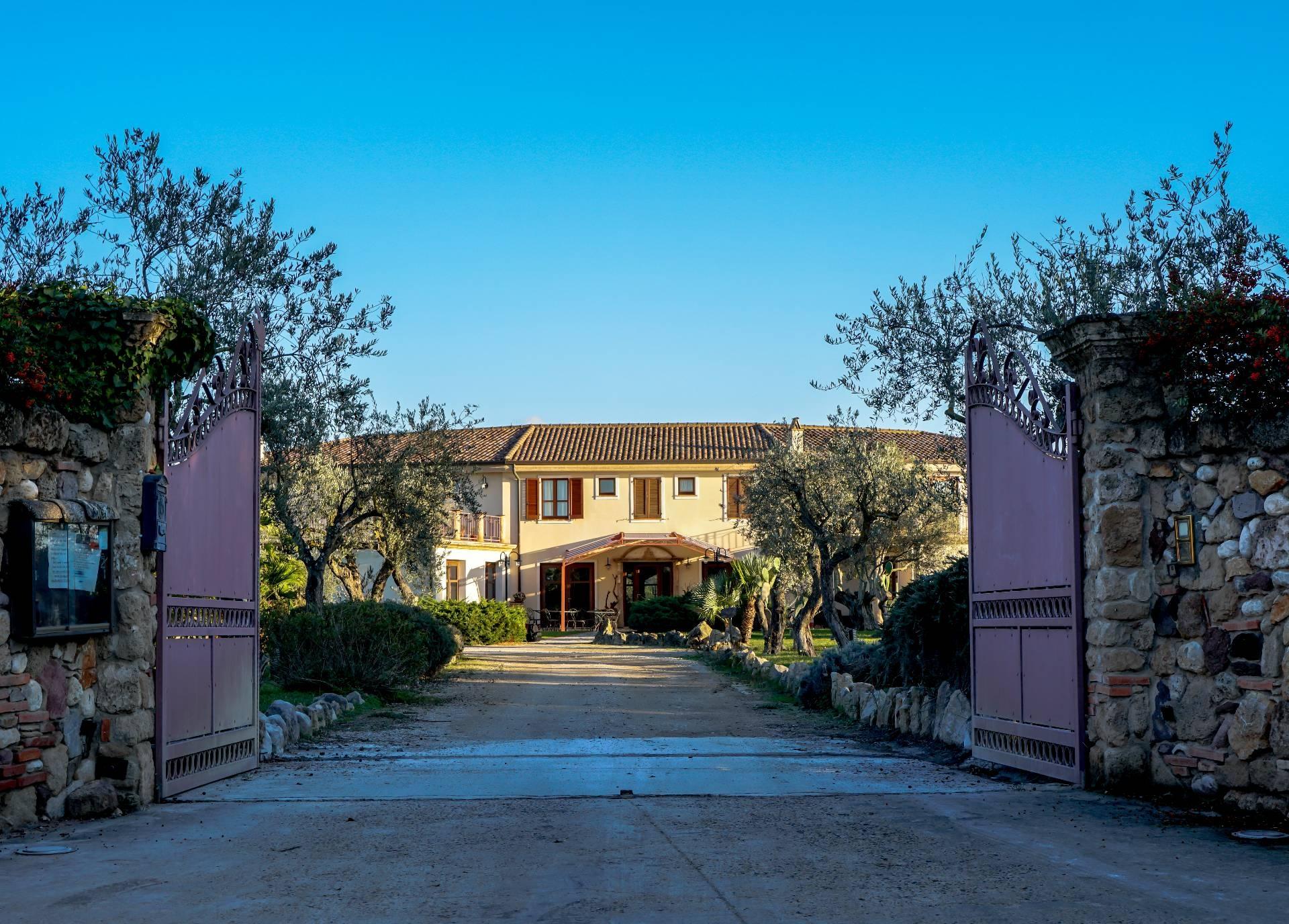 Foto - Villa In Vendita Alghero (ss)