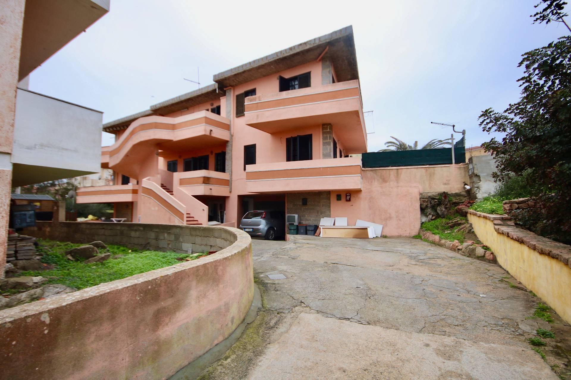 Appartamento in vendita a Santa Teresa Gallura, 3 locali, prezzo € 160.000   PortaleAgenzieImmobiliari.it