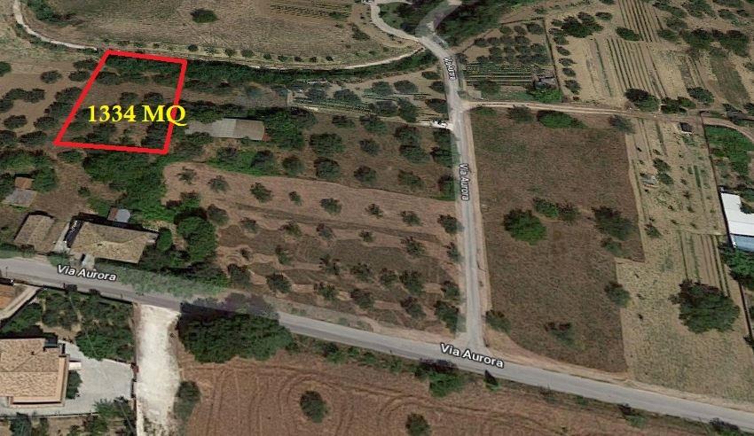 Terreno Agricolo in vendita a Cepagatti, 9999 locali, zona Località: Faiolo(Aurora, prezzo € 42.000 | CambioCasa.it