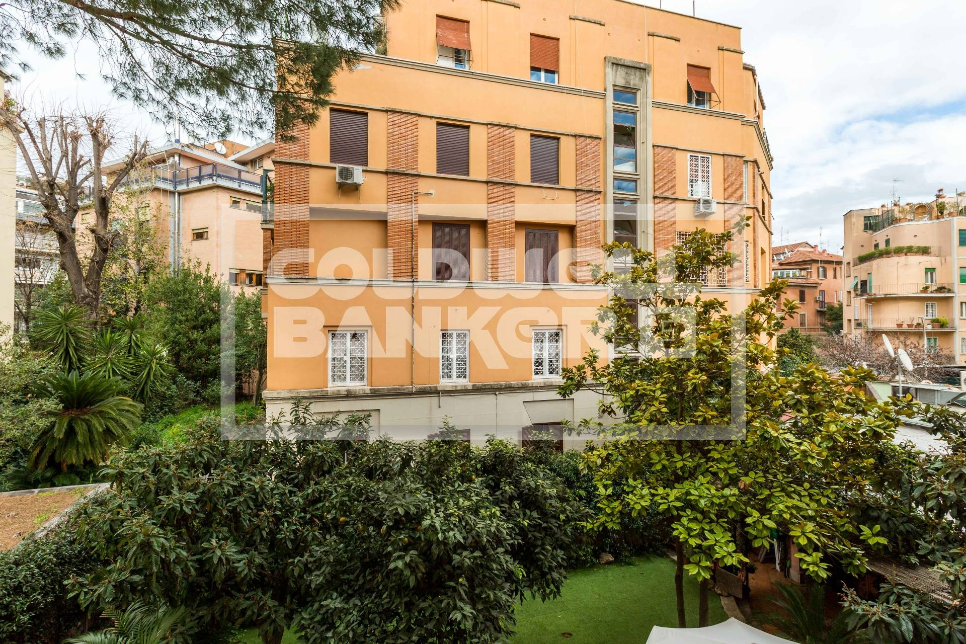 Cbi038 144 43520gc appartamento in affitto a roma for Affitto roma parioli