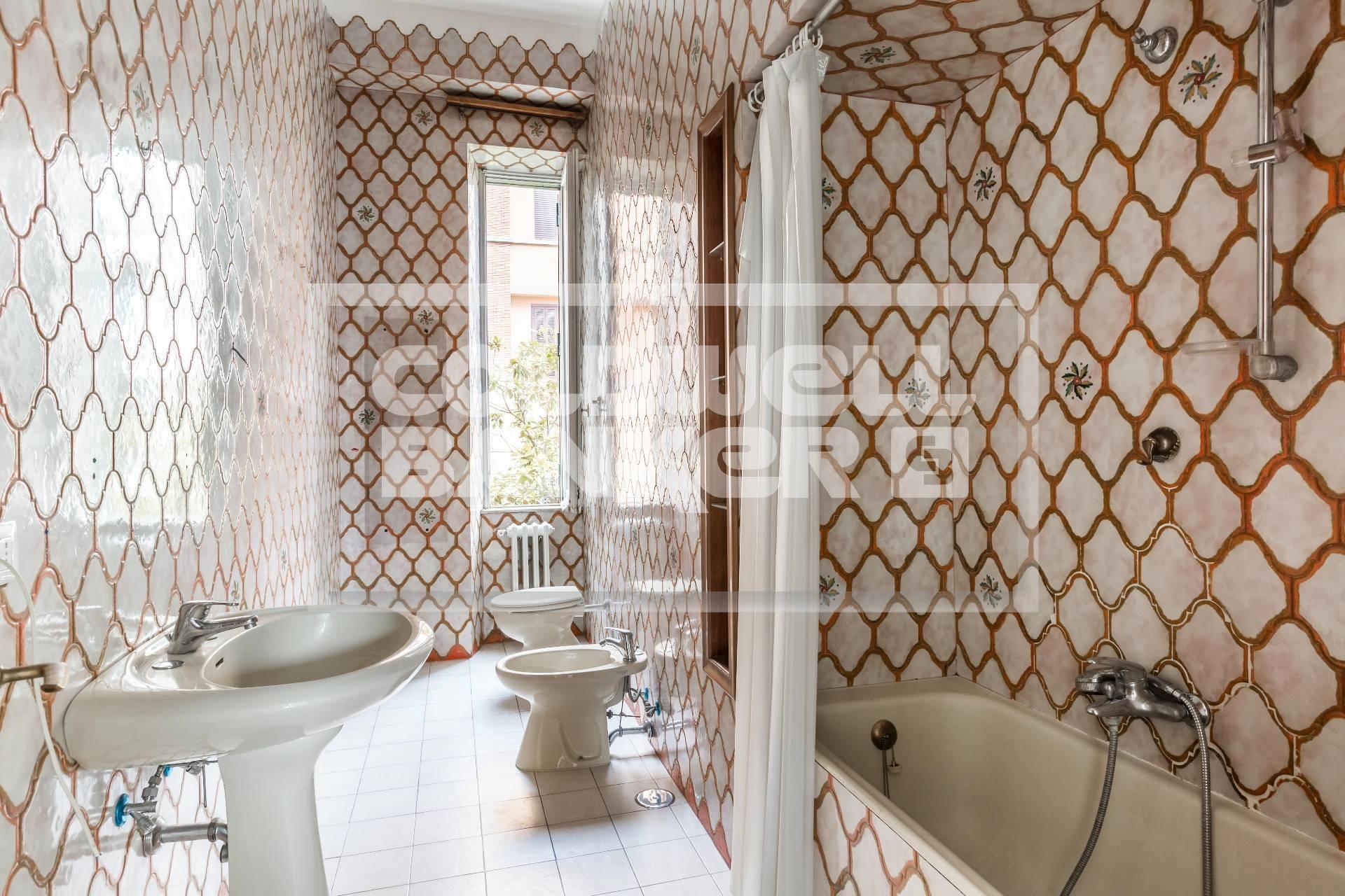 Cbi038 144 43520gc appartamento in affitto a roma for Affitto studio roma parioli