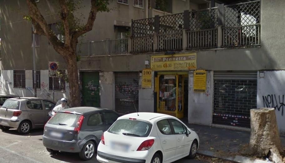 Cbi048 182 1125 locale commerciale in vendita a roma s for Locale commerciale c1 roma