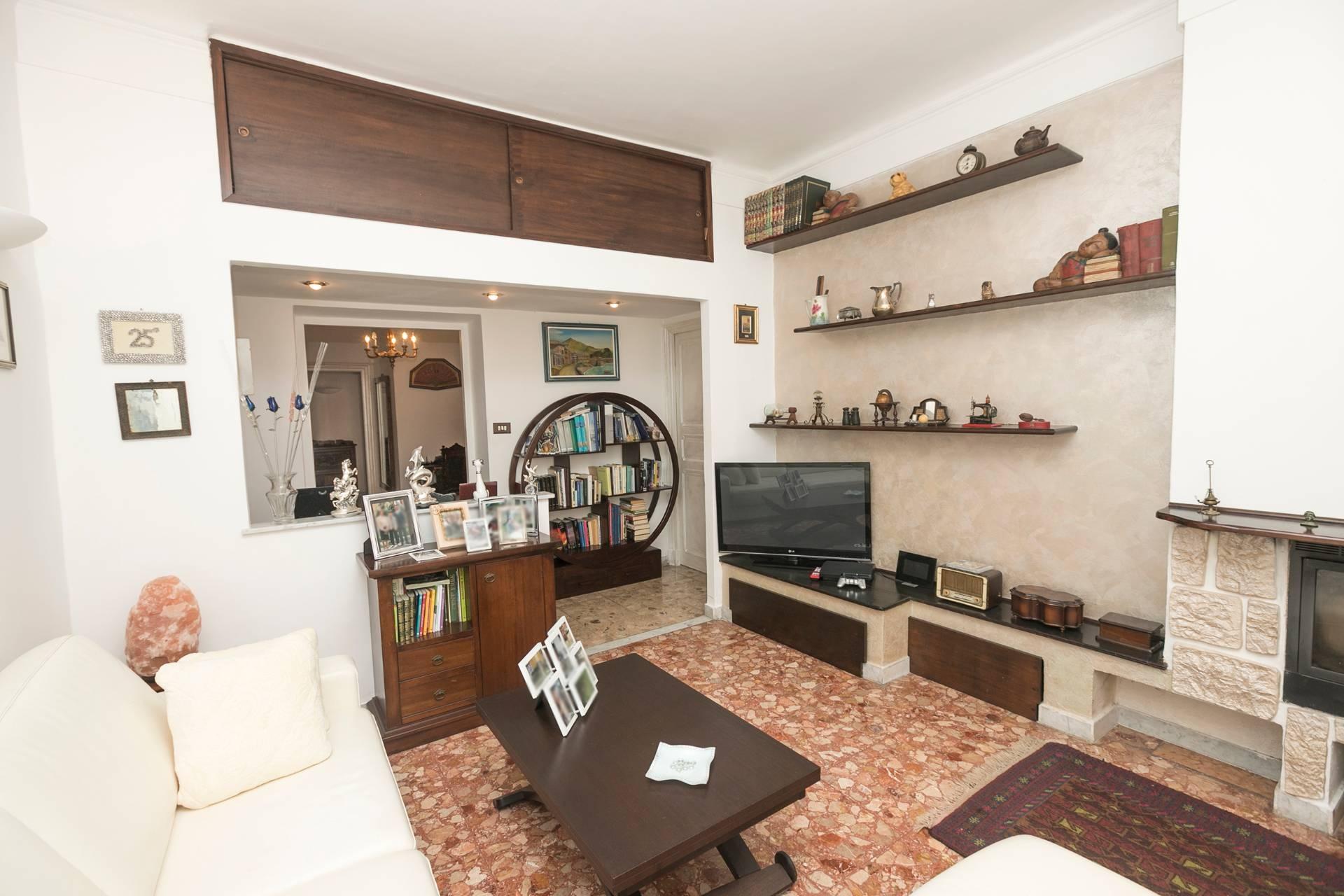 Appartamento, 155 Mq, Vendita - Genova (Genova)