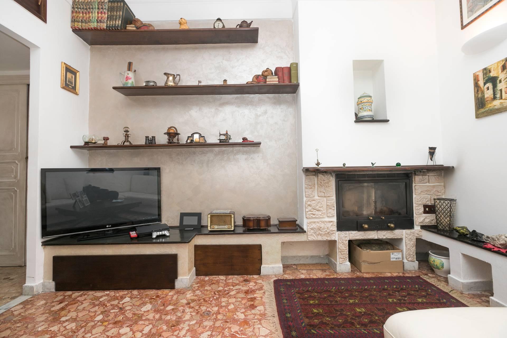 Appartamento GENOVA vendita  Pegli  Immobiliare Le Riviere S.r.l.
