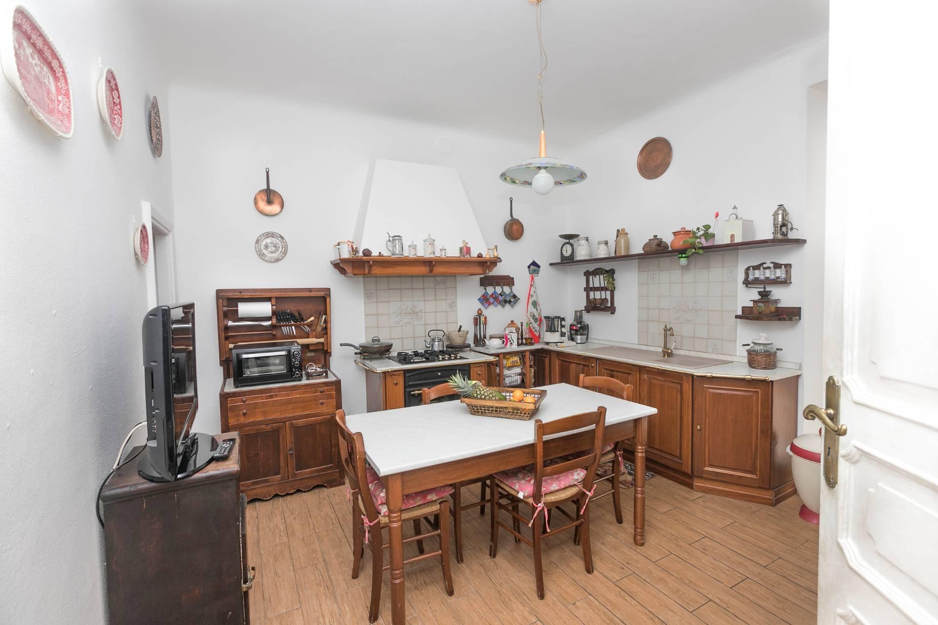 Appartamento GENOVA vendita  Pegli  Coldwell Banker Immobiliare Le Riviere