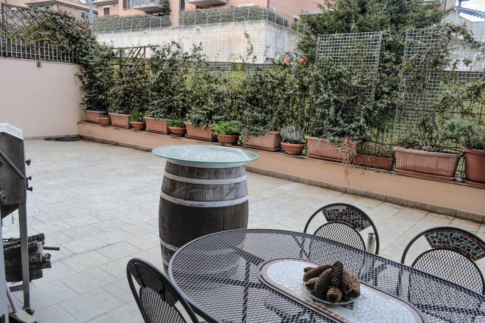 vendita appartamento spoleto   135000 euro  3 locali  90 mq
