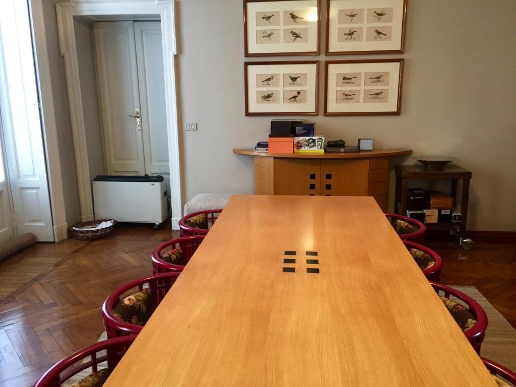 Milano | Appartamento in Affitto in piazzale baracca | lacasadimilano.it