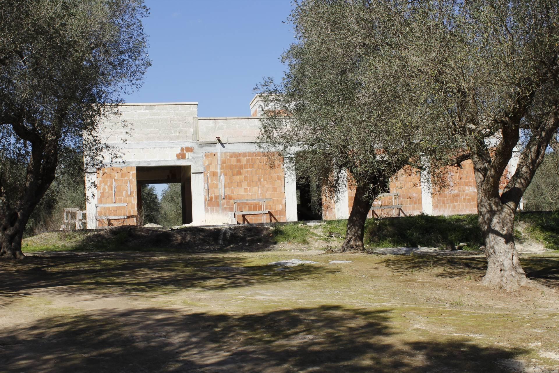 Terreno Agricolo in vendita a Giurdignano, 9999 locali, prezzo € 285.000 | CambioCasa.it