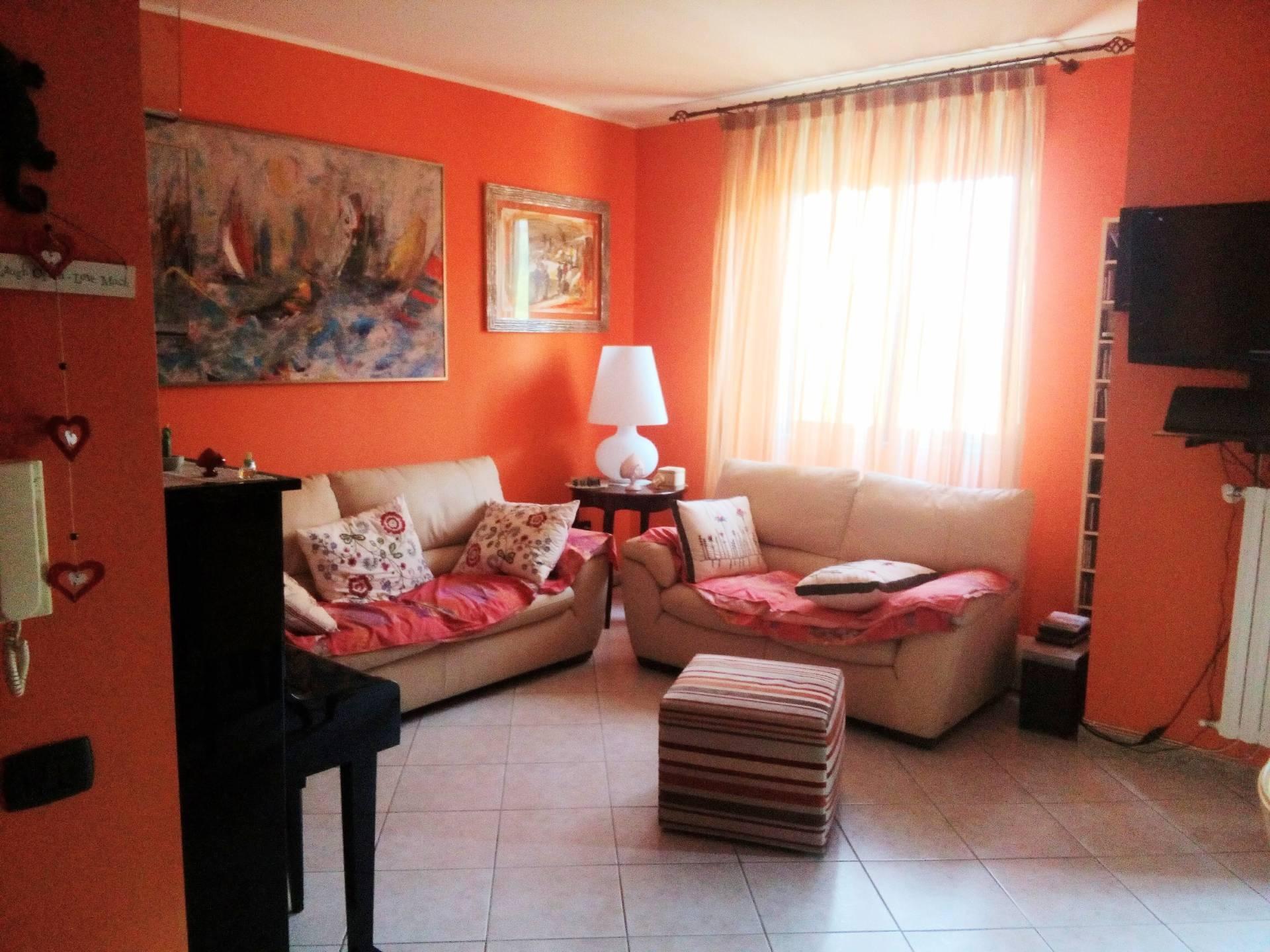 vendita appartamento brindisi paradiso  135000 euro  4 locali  115 mq