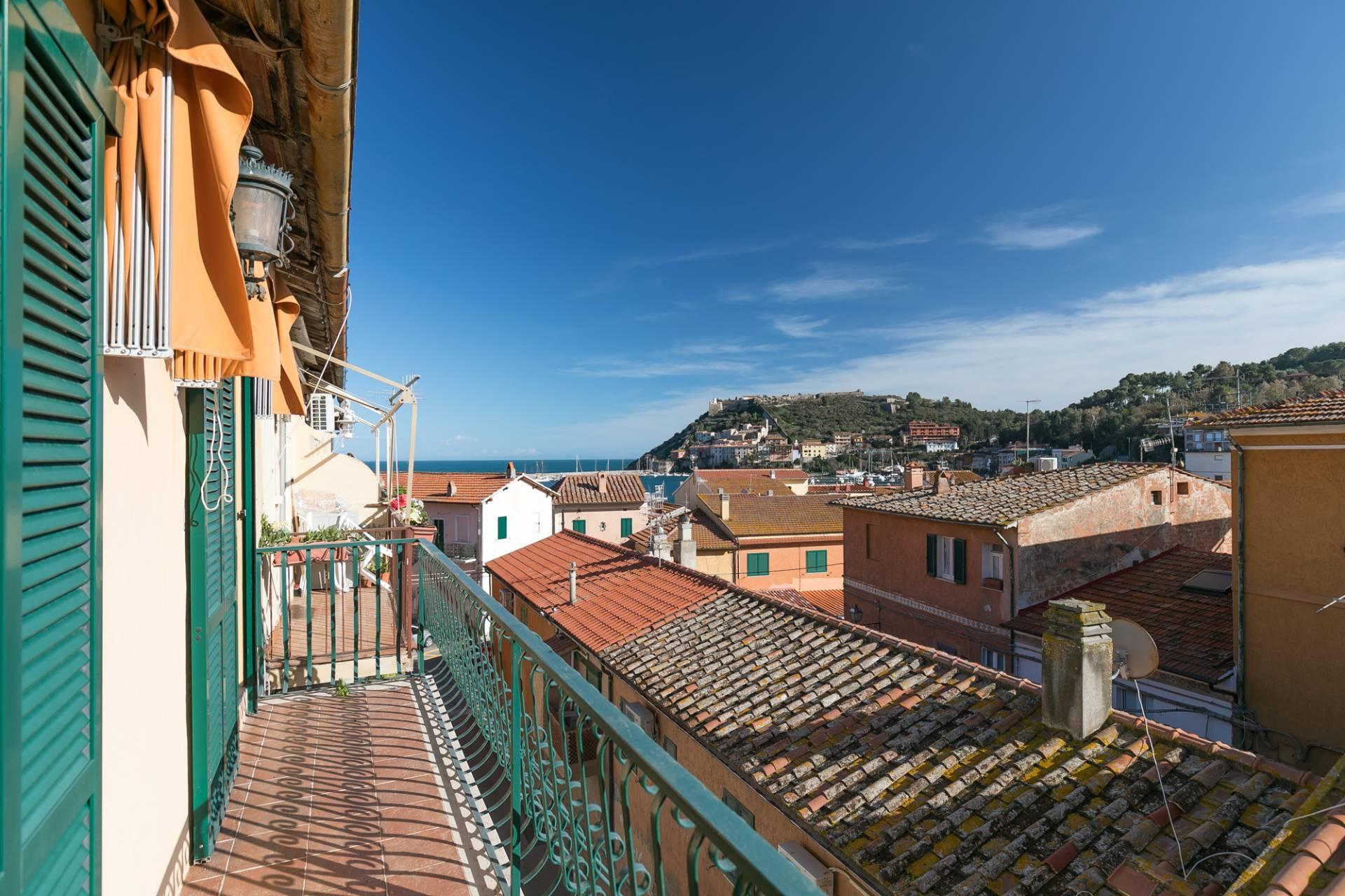 vendita appartamento monte argentario porto ercole  240000 euro  1 locali  40 mq
