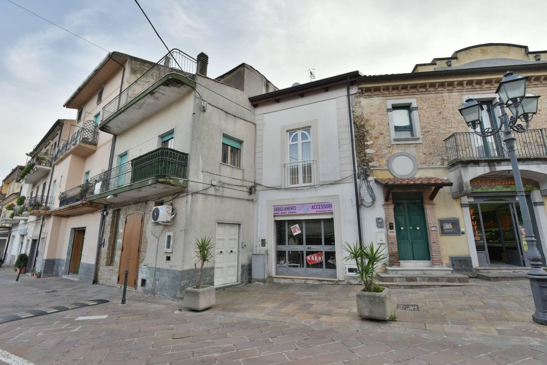 Negozio / Locale in vendita a Torchiara, 9999 locali, prezzo € 60.000 | CambioCasa.it