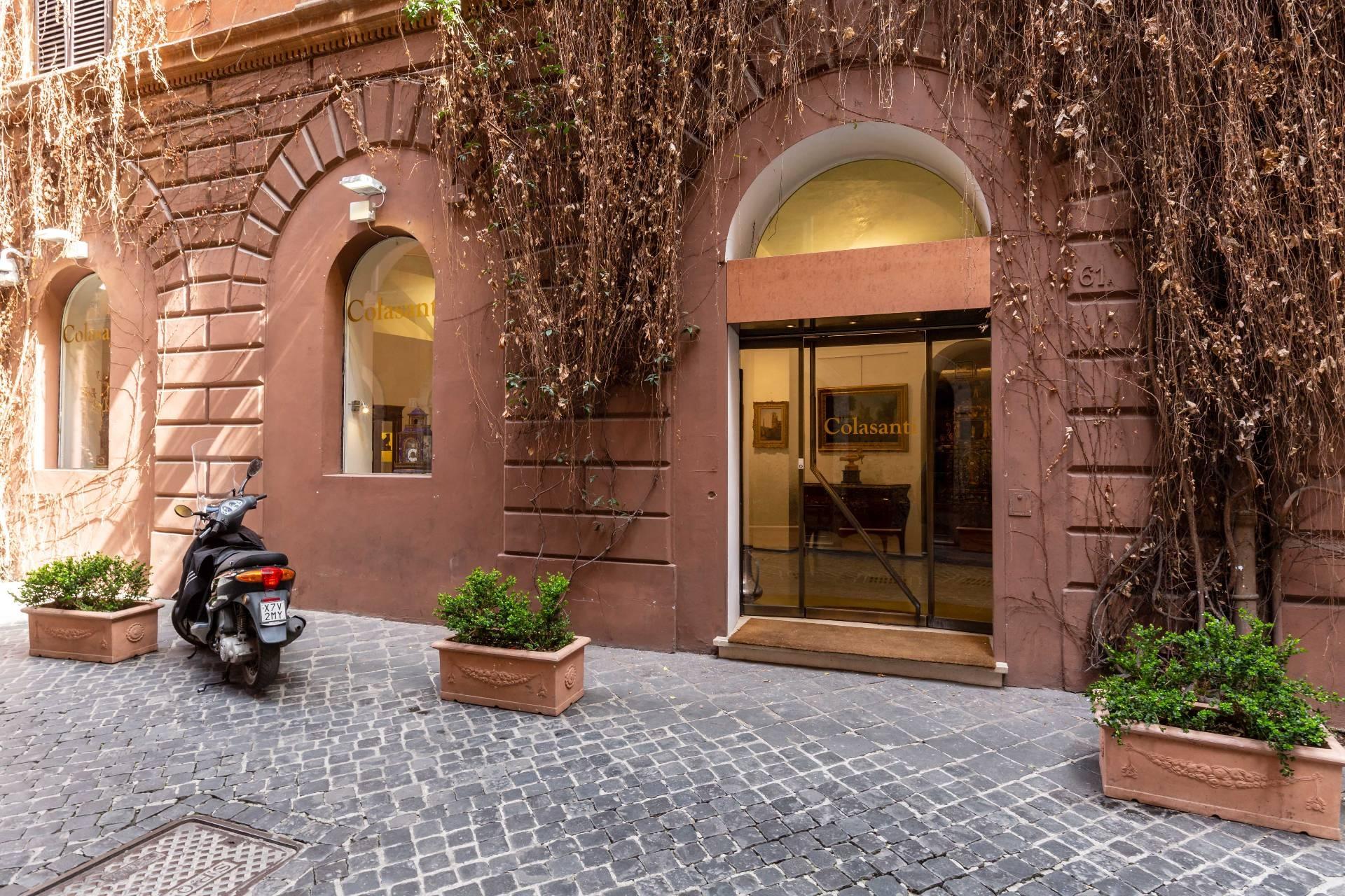 Cbi100 43521pq negozio in affitto a roma centro for Affitto spazio roma