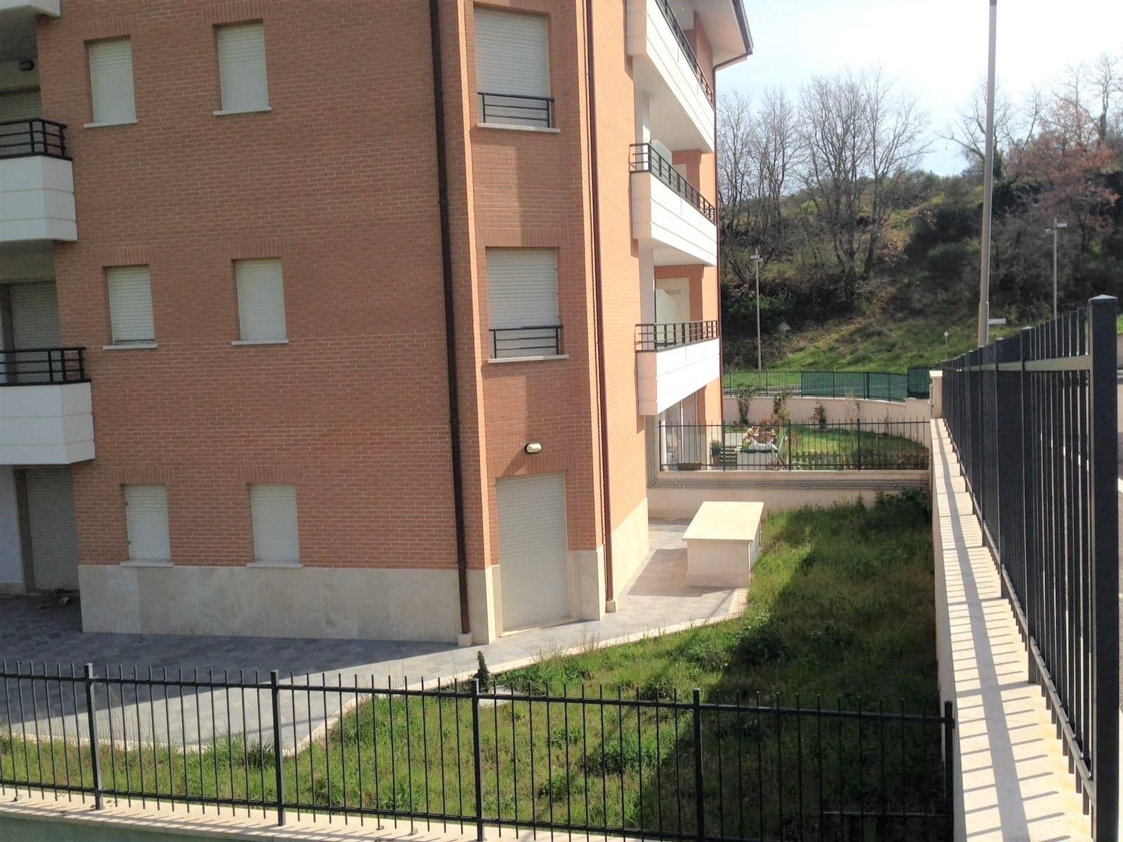 Appartamento in vendita a Viterbo, 3 locali, zona Località: LaQuercia, prezzo € 169.000 | CambioCasa.it