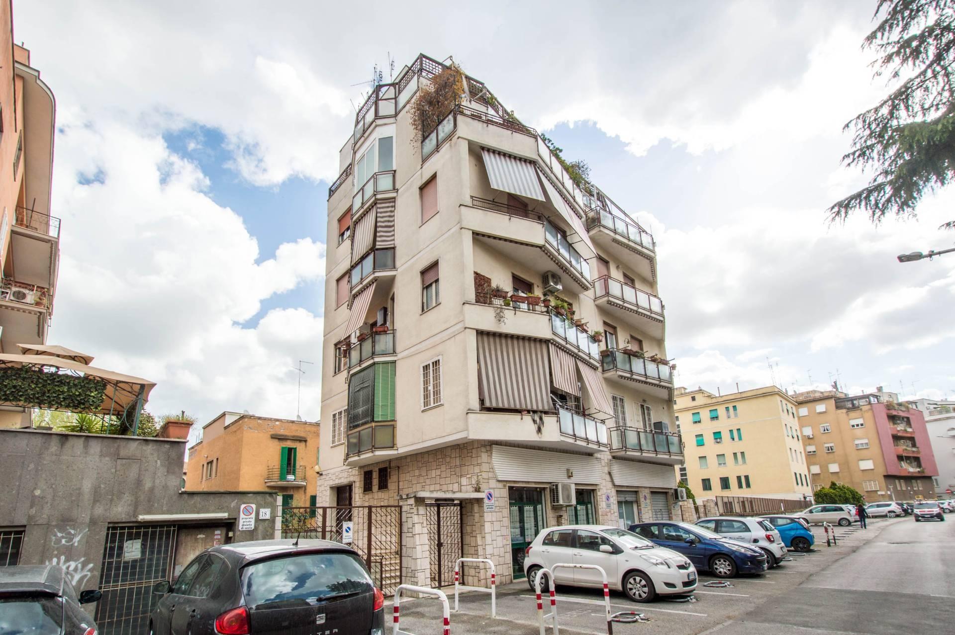 Valutazione Appartamento Roma